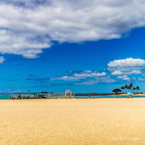 Sandy Beach Park