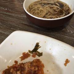 含暉麵館(虞景文華店)用戶圖片