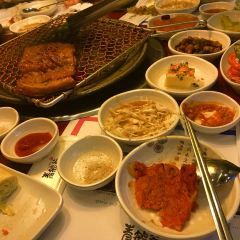 Qing He Gu User Photo