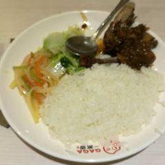 一米香牛肉飯(蓮花店)用戶圖片