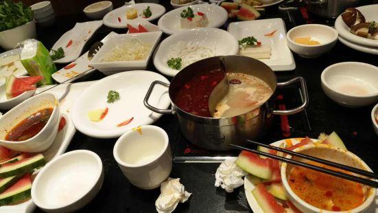 重慶小天鵝火鍋(大漢·悅中心店)