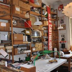 Studio Museo Achille Castiglioni用戶圖片