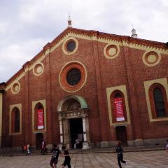 Fondazione Franco Albini User Photo