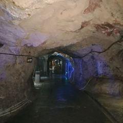 Hunan Baoshan National Mining Park User Photo