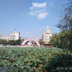 Laodong Park User Photo