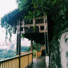 Mountain Town Trail User Photo