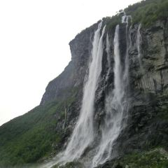 Seven Sisters waterfall User Photo