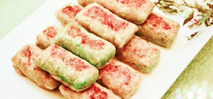 可豫紅燒魚頭(緯二路店)1