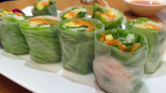 喜象泰國菜餐廳(恒隆廣場店)