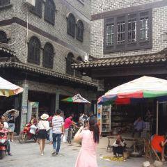 Yangmei Ancient Town User Photo