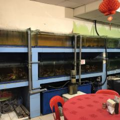 Qiang Shi Fu Seafood Restaurant User Photo