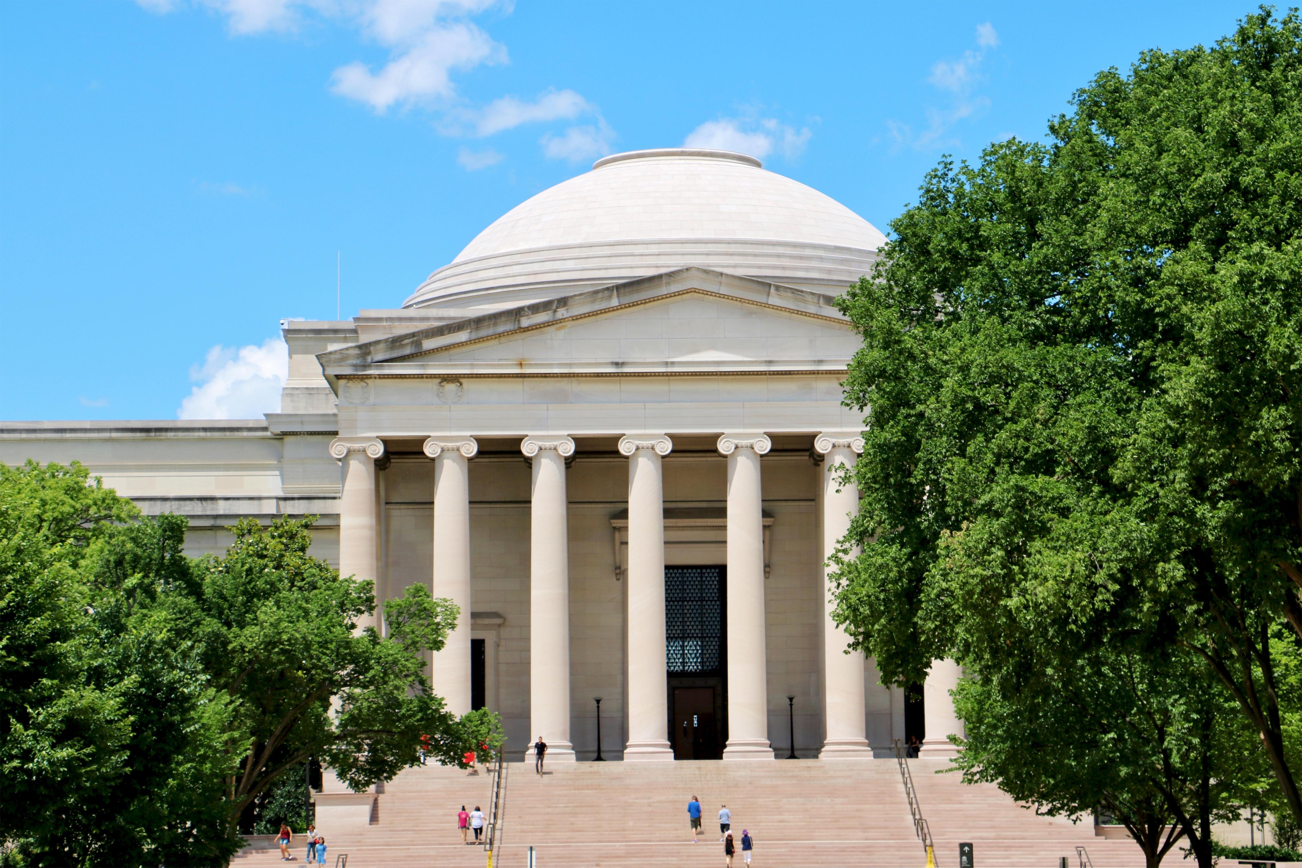 美國國家美術館