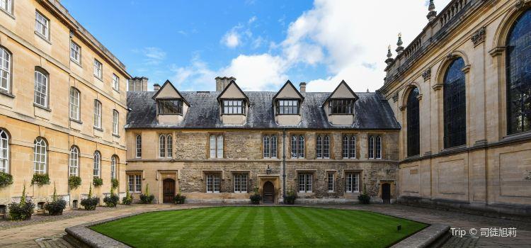 Trinity College2