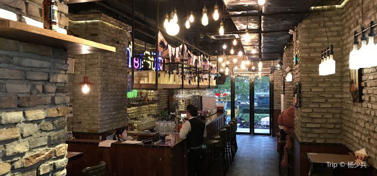 5號公路餐廳(曼哈頓店)1