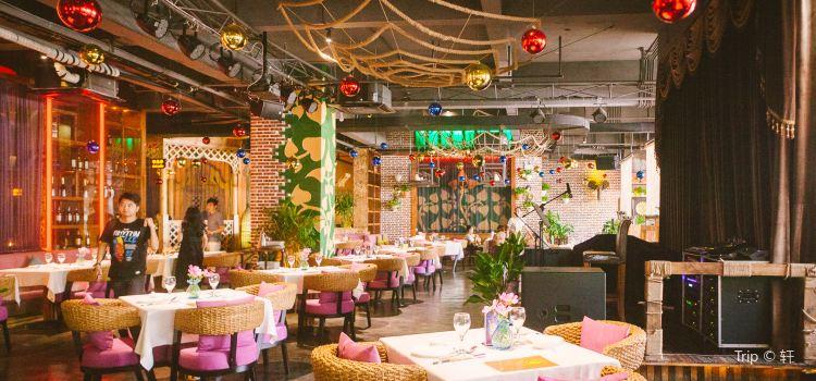 Jin Lian Zhi Meng Thailand Theme Restaurant1