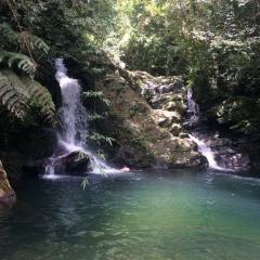 바익마국립공원 여행 사진