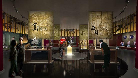 陝西醫史博物館