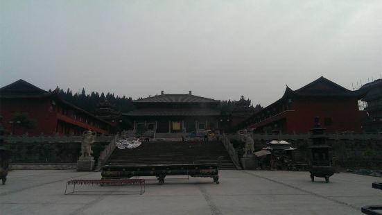 Guifengchan Temple