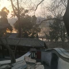 Beihai Park User Photo
