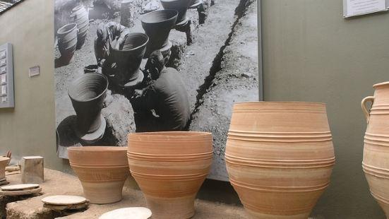 浙江吳越古陶瓷博物館