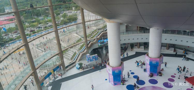 Shenzhen Children's Palace2