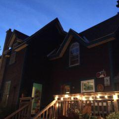 The Purple House Cafe用戶圖片