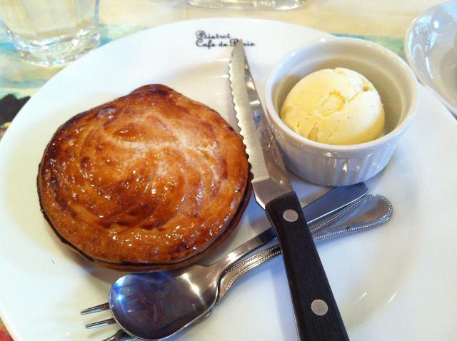 Bistrot Cafe de Paris in Kobe