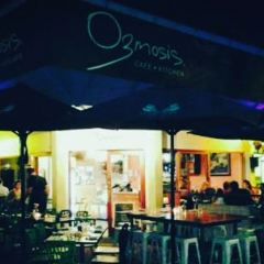 Ozmosis Cafe Kitchen User Photo