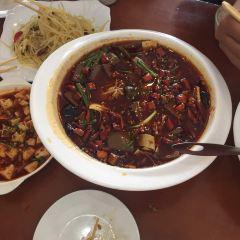 心狀元福滿粥分店(文化路店)用戶圖片