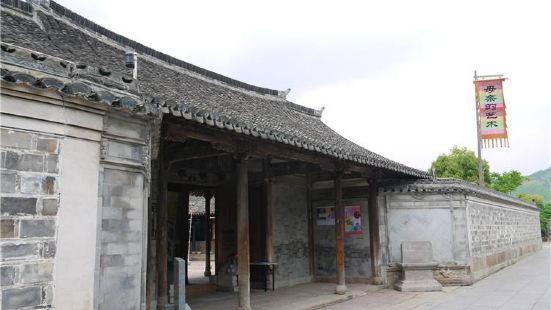 Cicheng Ancient Buildings