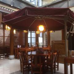 紀念館主題餐廳用戶圖片