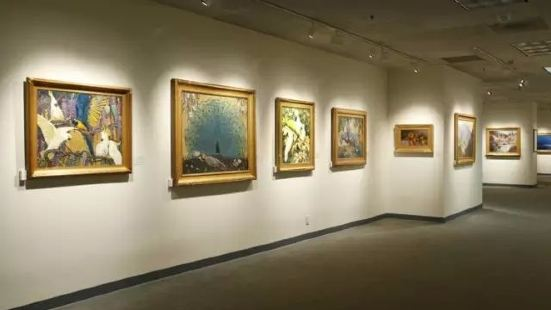 The Irvine Museum