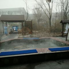 Guoyu Hot Spring User Photo