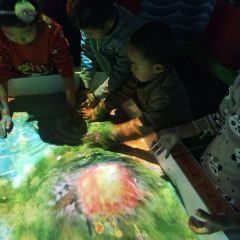 Shandong Science and Technology Museum User Photo