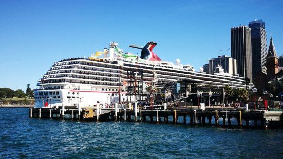 GoodTime Harbour Cruises