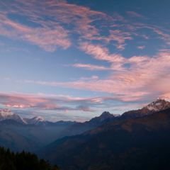Annapurna User Photo