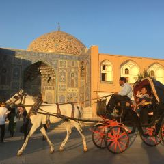 Naqshe Jahan Square(Shah Square) User Photo