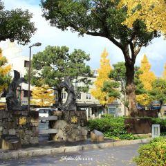 히메지 성 여행 사진
