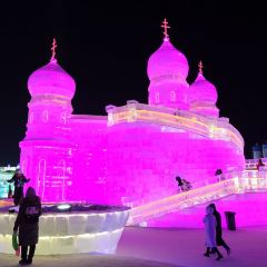 Harbin Ice and Snow World User Photo