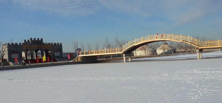Luanzhou Yanshan Ski Resort3