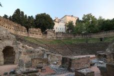 的里雅斯特罗马剧院-的里雅斯特-doris圈圈