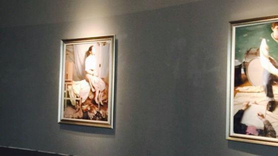 上海大學美術展覽館