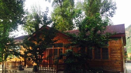 陽光溪穀生態觀光園