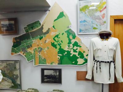 Museum of History and Development of Dzerzhinsky District