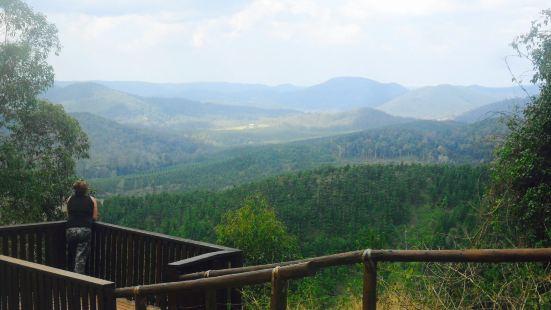 Conondale National Park