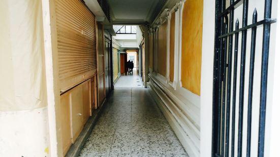 Passage Saint-Anne