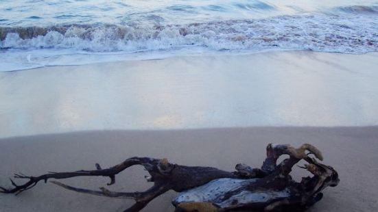 Hanamaulu Beach