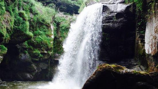 Ameushi Falls