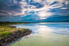 杜鹃湖-阿尔山-doris圈圈