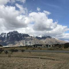 Mount Cook National Park User Photo